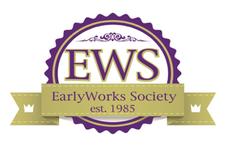 EarlyWorks Society logo