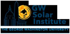 GW Solar Institute logo