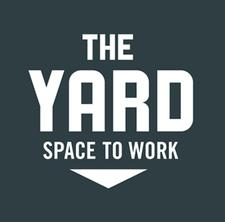 The Yard: Space to Work logo