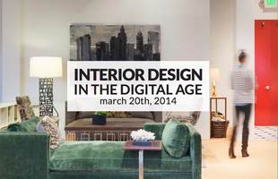 Interior Design in the Digital Age