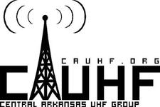 CAUHF Group, Amateur Radio Club logo