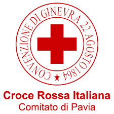 Croce Rossa Italiana - Comitato di Pavia logo