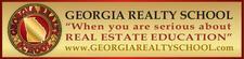 Georgia Realty School logo