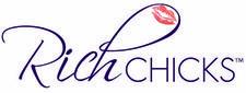 Rich Chicks logo