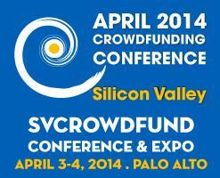 Annual Silicon Valley CrowdFund Conference & Expo