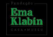 Fundação Ema Klabin logo