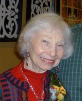 Luminary Conversations Series - Dr. June Handler