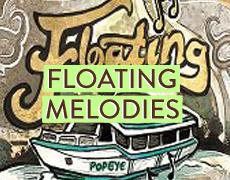 Floating Melodies - 4 tickets released for tonight!
