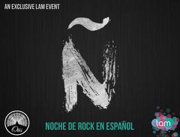 Ñ - Noche de Rock En Español