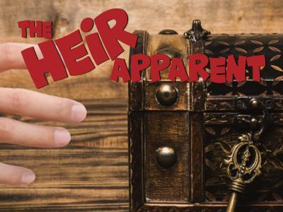 Friends Theater Club: The Heir Apparent