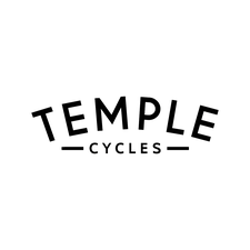 Temple Cycles logo