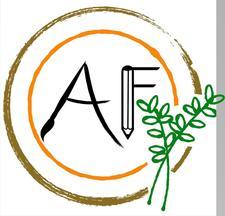 Arty Farty Retreat logo