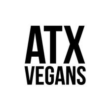 ATX Vegans logo