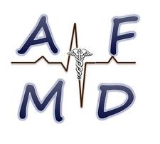 The Association of Future Medical Doctors logo