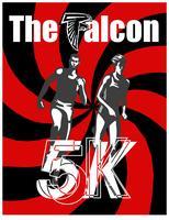 FALCON 5K