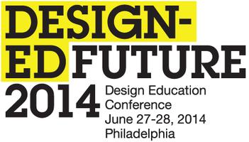 DESIGNED Future 2014 - Design Education Conference