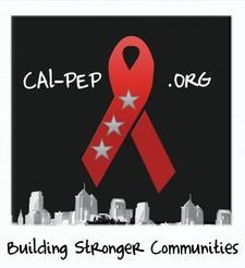 CAL-PEP logo