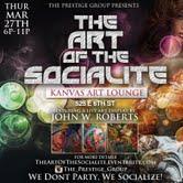 The Art Of The Socialte