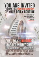 WedEventMastermind - A Mastermind Event for Wedding...