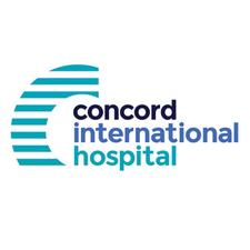 Concord International Hospital logo