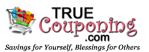 ** ADVANCED ** TrueCouponing Coupon Class, Trinity