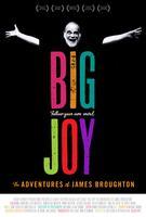 """NYC Film Screenings of """"Big Joy: the Adventures of..."""