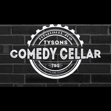 Tysons Comedy Cellar logo