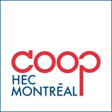 Coop HECMontréal logo