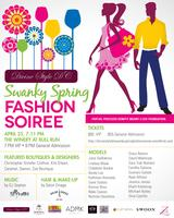 Divine Style DC Swanky Spring Fashion Soiree