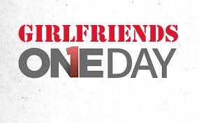 Girlfriends One Day - Intentional Woman