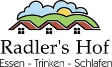 Radler's Hof Letschin/Gieshof logo