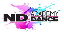 ND Academy of Dance logo