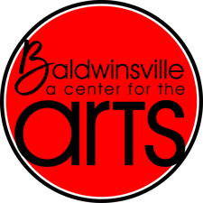 Baldwinsville Center for the Arts logo
