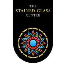 The Stained Glass Centre logo