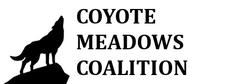 Coyote Meadows Coalition logo