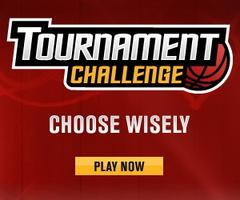 March Madness Bracket Challenge and Kickoff Event
