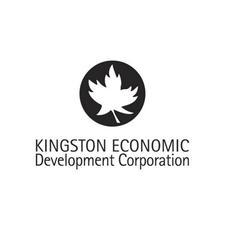 Kingston Economic Development Corporation logo