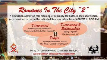 Romance in the City 2