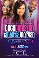 Ce Ce Peniston & Meli'sa Morgan
