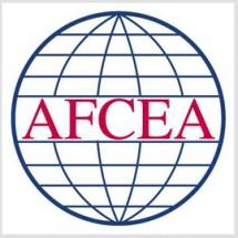 AFCEA Silicon Valley Chapter #175 logo