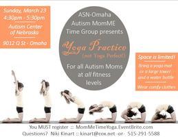 Autism MomME Yoga
