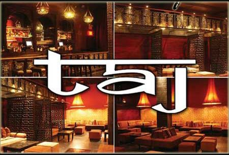 TAJ II Nightclub Fridays! FREE ADMISSION!