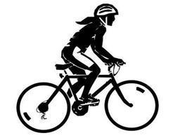 Girls Bike Out 2014