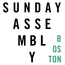 Sunday Assembly Boston logo