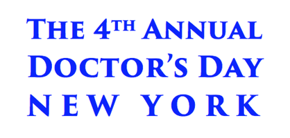 4th Annual Doctor's Day Dinner