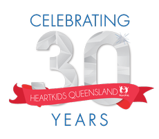 HeartKids Queensland 30th Anniversary Gala Ball