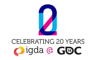 IGDA's 20th Anniversary Celebration @ GDC 2014