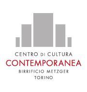 cccTo Ex Birrificio Metzger centro di cultura contemporanea di Torino logo