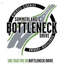 Summerland's Bottleneck Drive Association logo