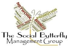 Social Butterfly Management Group, LLC logo